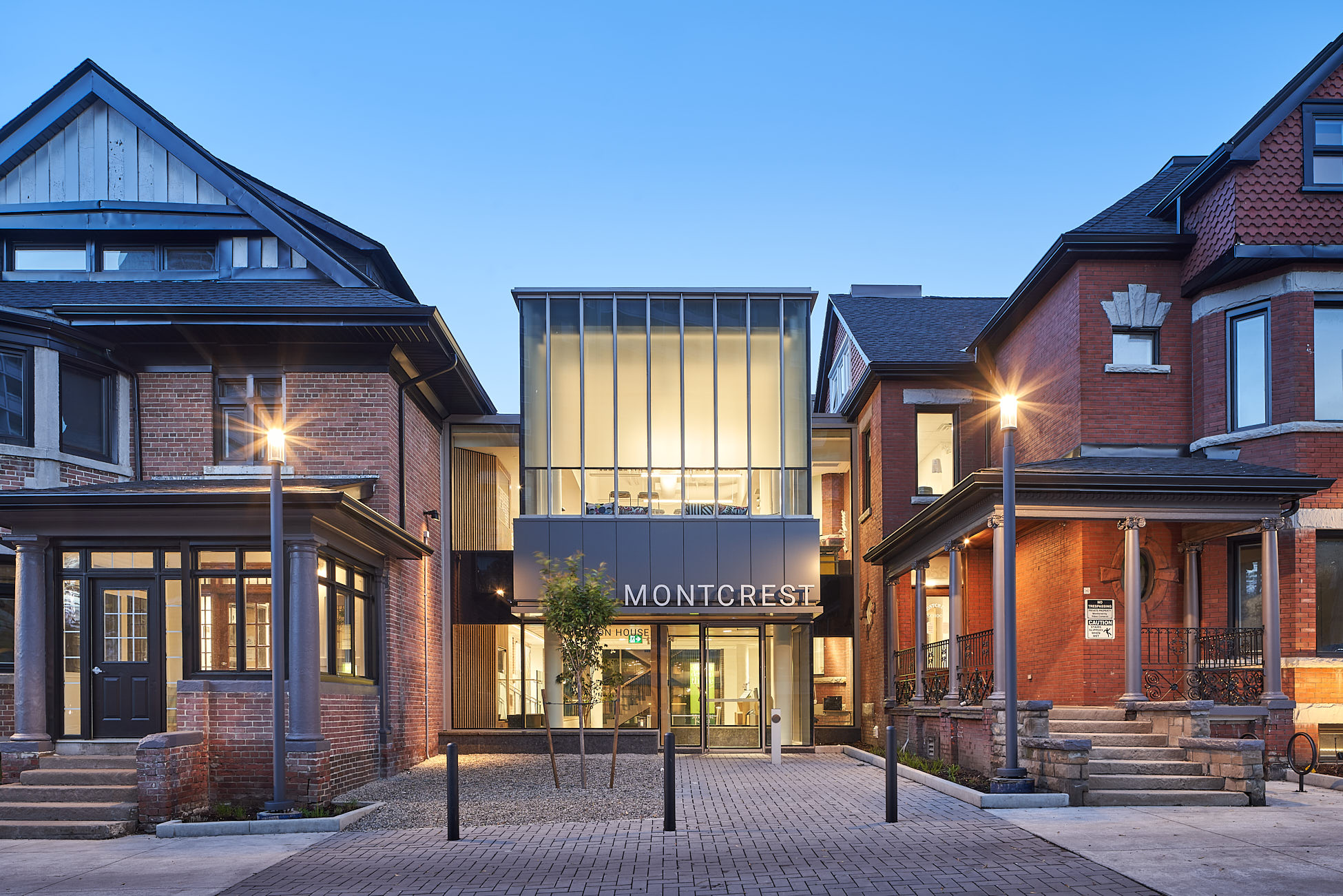 Projects – Montgomery Sisam